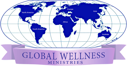 Global Wellness Ministries Logo